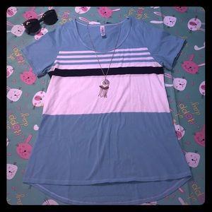 Small Classic Lularoe Shirt